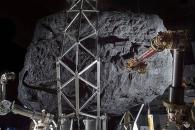 """[아하! 우주] """"지구를 지켜라""""…NASA, '가짜 소행성'으로 실험 시작"""