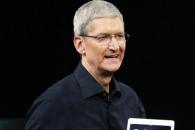 """""""북극성은 안 변해"""" …'트럼프 충격' 속 애플 CEO의 다짐"""