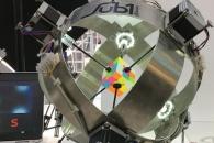 로봇, 0.637초 만에 큐브 세계新…인간은 4.74초