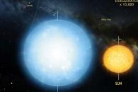 태양보다 더 동글…우주에서 가장 '동그란 별' 발견
