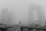 中 대기오염, '4000명 死' 런던 스모그보다 심각