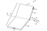 아이폰8은 폴더폰? 애플, 특허 취득