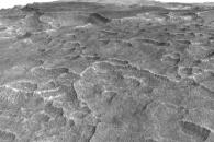 [아하! 우주] 화성 지하 속에 거대한 양 '얼음' 숨어있다