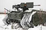 사람 대신 무인 전투 차량…전쟁의 양상 바꿀까?