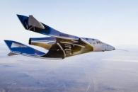 '민간 우주여행 시대' 활짝…첫 테스트 비행 성공
