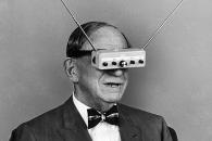 53년 전 이미 등장했던 '세계 최초의 VR'?