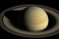 [아하! 우주] 카시니 호가 토성 고리로 뛰어들었다