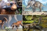 [2016 결산] 올 한해 전세계에서 발견된 '신종 공룡' 톱6