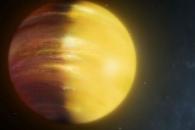 [행성이야기] 루비, 사파이어가 비처럼 내리는 외계 행성