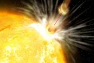 [아하! 우주] 행성을 꿀꺽 집어삼킨 별