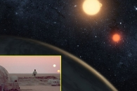 [아하! 우주] '스타워즈' 속 신비의 행성 실제로 있을까?