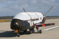 美비밀우주선 'X-37B' 발사 600일…극비 임무 뭘까?