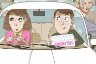 [알쏭달쏭+] 여성의 운전 실력이 호르몬에 좌우된다고?