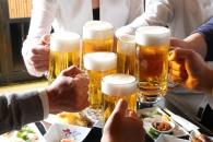 식전 가볍게 마신 한 잔 술, 과식 부른다 (연구)