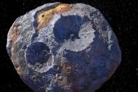 [아하! 우주] 지구 경제 '파멸'시킬 '보물 소행성' 16프시케