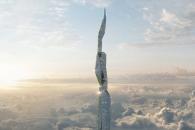 높이 5㎞! '세계 최고층 친환경 빌딩' 짓는다