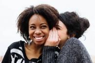 '뒷담화'가 여성의 건강에 미치는 영향 (연구)