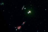 [아하! 우주] 암흑물질 비밀 풀 왜소은하군 최초 발견