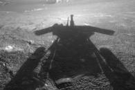 [아하! 우주] 화성판 '월-E'…탐사로봇 오퍼튜니티 13주년