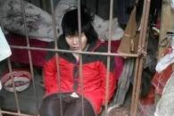 '중국판 염전 노예' 10년 째 돼지굴에 사는 女