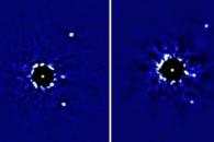 [우주를 보다] '또 다른 태양' 공전하는 4개의 외계행성