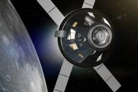 2021년 달에 유인 우주선 띄운다…NASA-ESA 합작