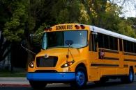 [고든 정의 TECH+] 스쿨버스는 전기버스…전기버스 시대 올까?