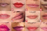 '완벽한 입술 비율'?…과학이 찾아냈다