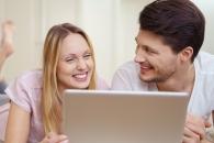 '개그 코드' 같은 커플, 서로에 대한 만족도 더 높다 (연구)