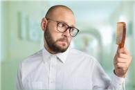 남성 탈모 유전자 위치 찾았다 (연구)