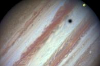 [우주를 보다] 갈릴레오 탄생 축하하는 목성 위성들