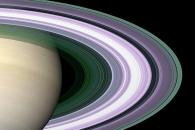 [아하! 우주] 화성의 미래는 토성? 주변에 '고리' 생성중