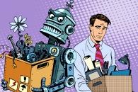 [송혜민의 월드why] '로봇세' 내는 미래의 어느 날 이야기