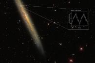 [아하! 우주] 우주에서 가장 밝고 먼 '펄서' 발견