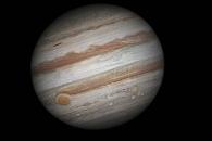 [아하! 우주] 목성의 실제 상황…1000장 사진 동영상