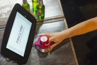 [와우! 과학] 손가락으로 술값 계산 끝…최첨단 스마트 결제