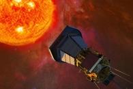 [아하! 우주] 우주선이 태양에 갈 수 있을까?