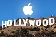 애플, 영화계 진출? 파라마운트와 협상 본격화