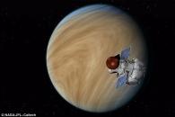 [아하! 우주] '태양계의 지옥' 금성에 탐사로봇 보낸다