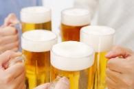 적당한 술은 기억력 향상에 도움된다 (연구)