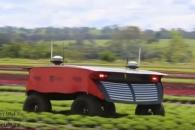 [고든 정의 TECH+] '로봇 농부' 등장…인간없는 농업 시대 활짝