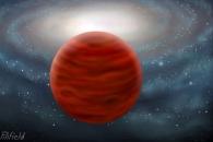 [아하! 우주] 목성보다 90배 큰…가장 순수한 갈색왜성 발견