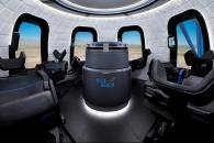 [아하! 우주] 내년에 발사될 '우주여행 캡슐' 내부 공개