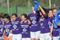 이변과 쾌거…여자축구팀, 스페인 남자리그 재패