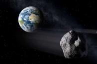 1.4㎞ 소행성, 지구 향해 최단거리 접근중