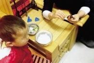 '엉뚱한' 유치원에 아이 데려다준 무심한 中 아빠