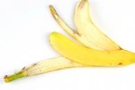 버리지 마세요…당신이 몰랐던 바나나 껍질의 효능