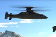 [고든 정의 TECH+] '에어 울프'가 현실로…차세대 고속헬기