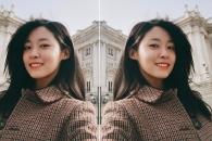 셀카 사진, 오른쪽vs왼쪽…어느 쪽이 더 잘 나올까?