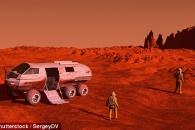 화성 이주민의 첫 집은 '벽돌집'? 제작 방법 찾았다